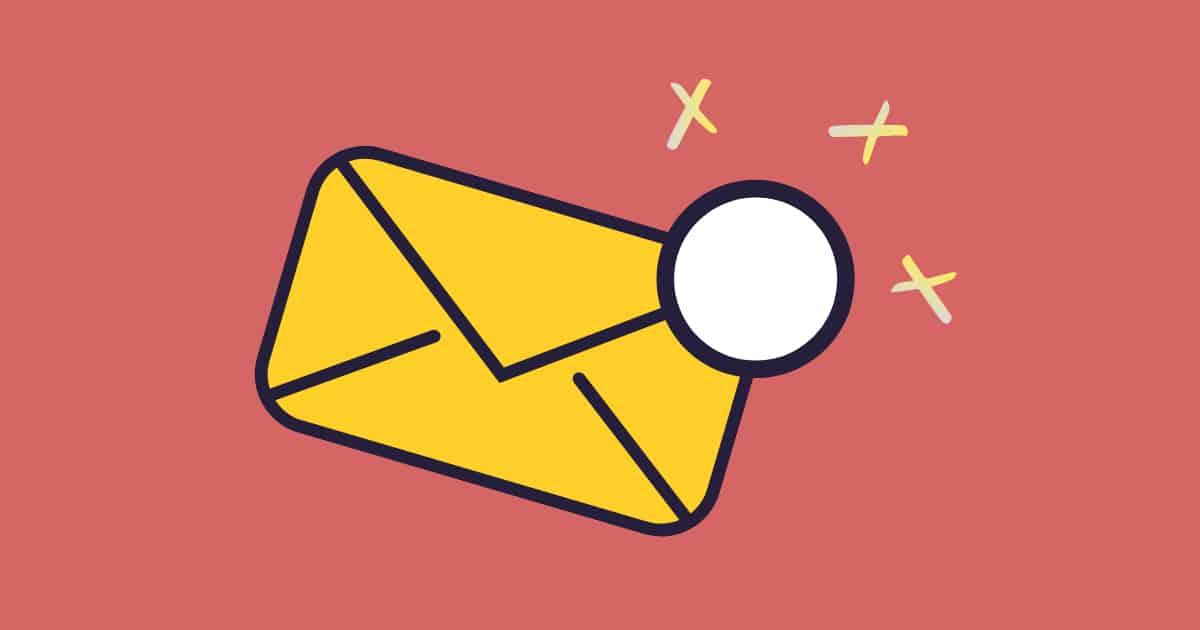 Cara Atasi Masalah WordPress Tak Hantar Email